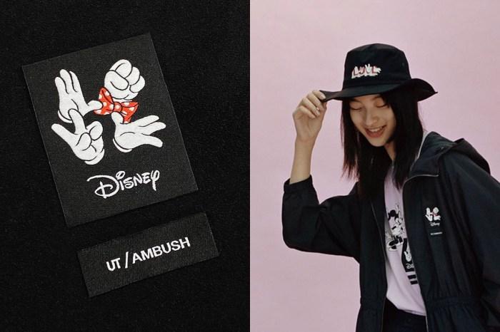 就選在這天開賣:UNIQLO x AMBUSH 台灣販售品項、價錢、地點公開!
