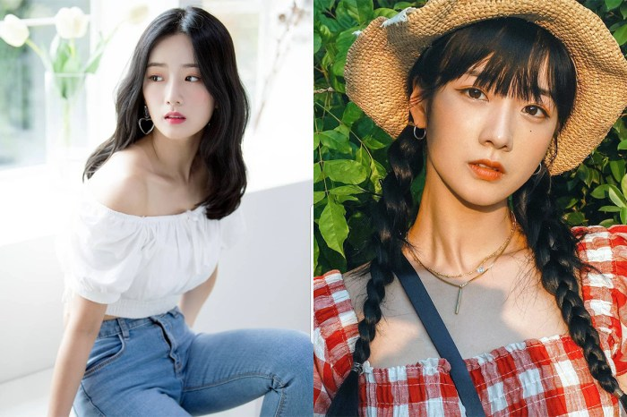 韓國女星 Apink 普美分享減肥食譜,吃飽也能輕鬆減掉 20 磅!