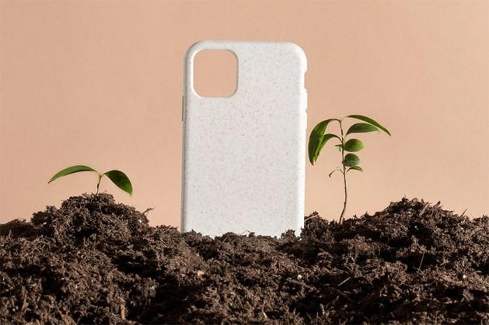 環保也能從這方面入手!來自 Incipio 可 100% 分解的 iPhone 保護殼面世了!