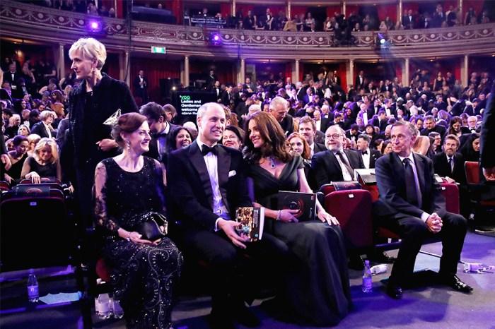 「英國奧斯卡」BAFTA 提名名單惹負評,連委員會主席也忍住不發聲…