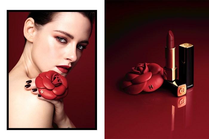 2020 第一支要擁有的唇膏:Chanel 推出山茶花限量唇膏系列,光看包裝顏值已滿分!