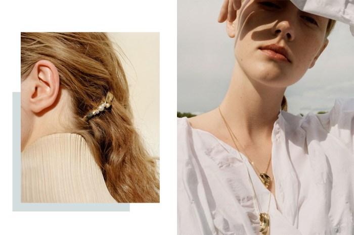 詩意、永恆的美學:這個倫敦飾物品牌,何以得到 Emma Watson 等名人垂青?
