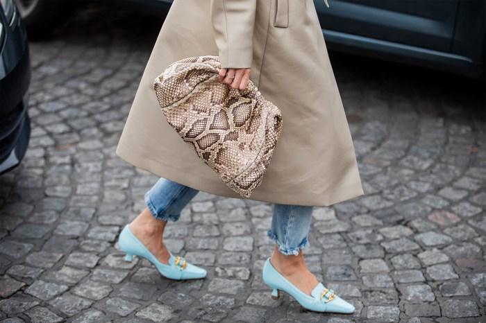 只懂得 Gucci 球鞋?這 5 雙名牌鞋履一樣是熱門投資款!