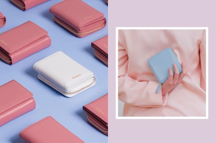 長期位居熱賣榜單:韓國小眾皮件品牌 Fennec,在台灣也可以買得到了!