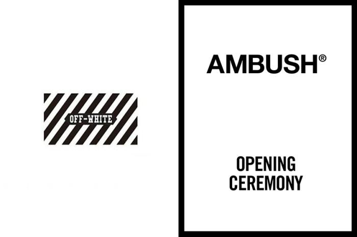 Off-White 母公司傳收購 AMBUSH,潮流圈未來將會如何發展?