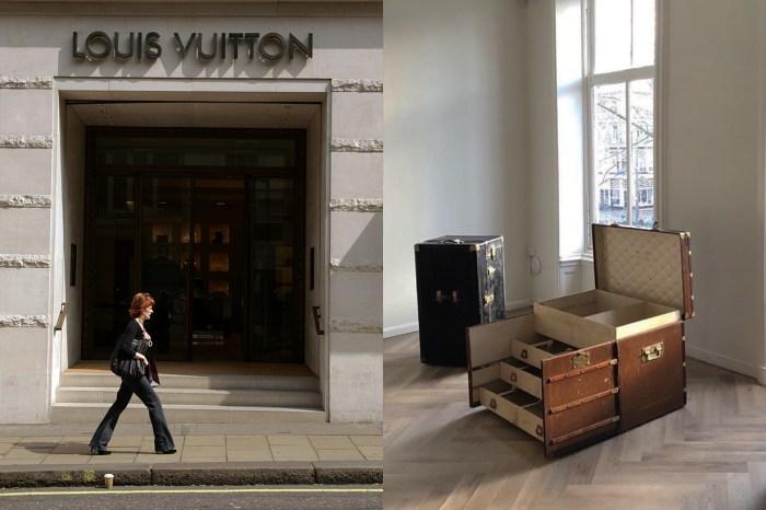 一切從《Titanic》說起,為什麼 Louis Vuitton 二手行李箱具有如此高的投資價值?