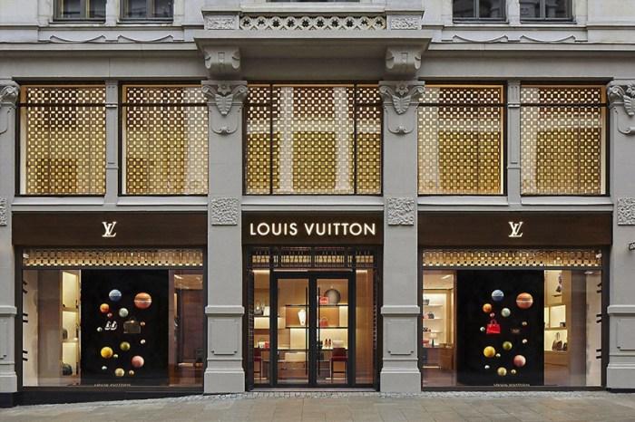 時尚迷列入朝聖清單,Louis Vuitton 即將在日本開設全球第一間咖啡廳!