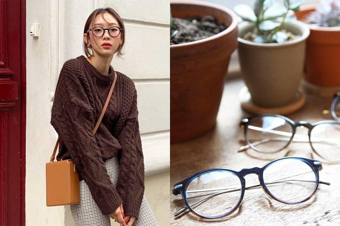 POPBEE 編輯部推介:我們最喜愛的眼鏡品牌/小店,一次過在這兒公開!