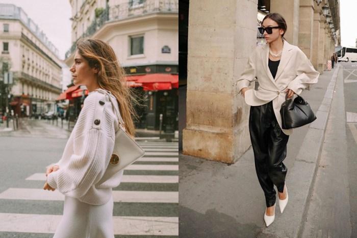 SS20 手袋熱騰騰出爐,來自巴黎的小眾品牌 Elleme 今次還悄悄上架了限定款式!