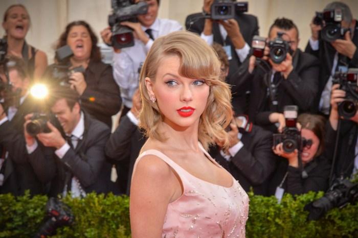 Taylor 捲入版權事件,Emma 借《小婦人》的角色遭遇寄予支持!