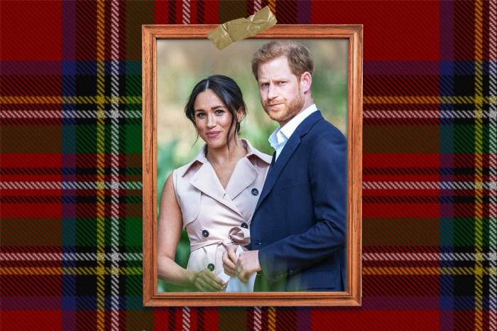 英女王、查理斯、威廉也震怒?關於哈里梅根引退皇室身份,你要知道的事!