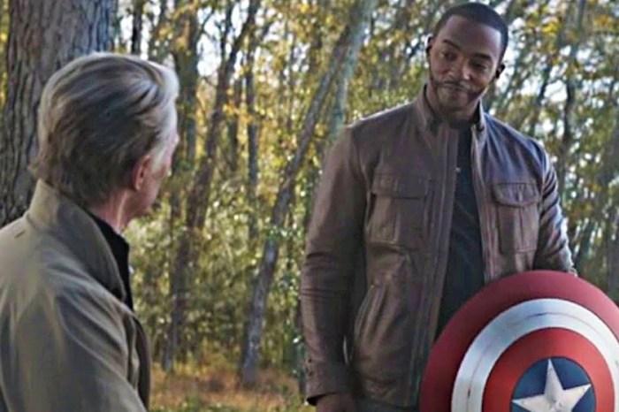 片場照片曝光:美國隊長一職並非由原定的獵鷹擔任,而是這個新角色!