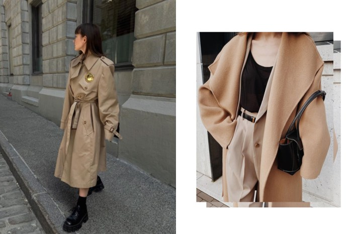 冬季大衣選擇這麼多,但這 3 件不過時的款式最值得入手!