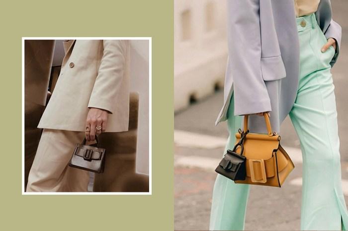 正默默受關注:媲美名牌的泰國手袋,3-Way 迷你設計令女生自願奉上銀包!