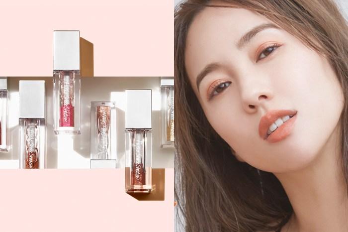 用水做的化妝品:打破對液態眼影的想像!日本 Fujiko 的搖搖眼彩,服貼光澤度都是滿分!