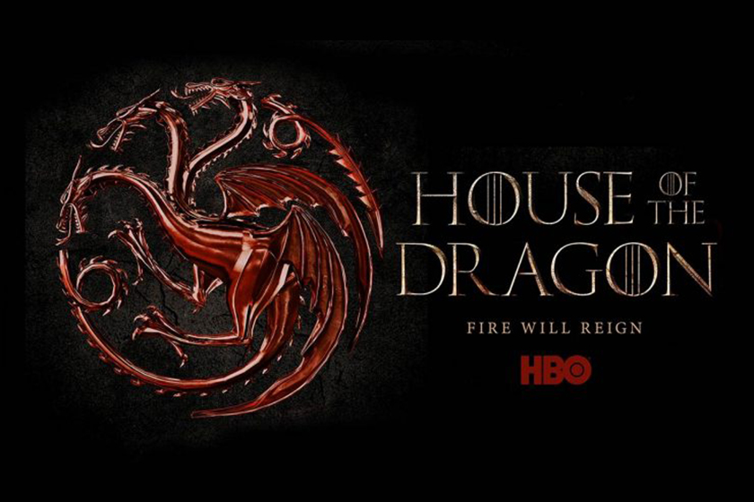 Game Of Thrones prequel House Of The Dragon relase date cast storylines