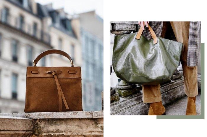 正物色上班手袋?低調、簡樸又耐看,這個法國品牌也許能滿足你!