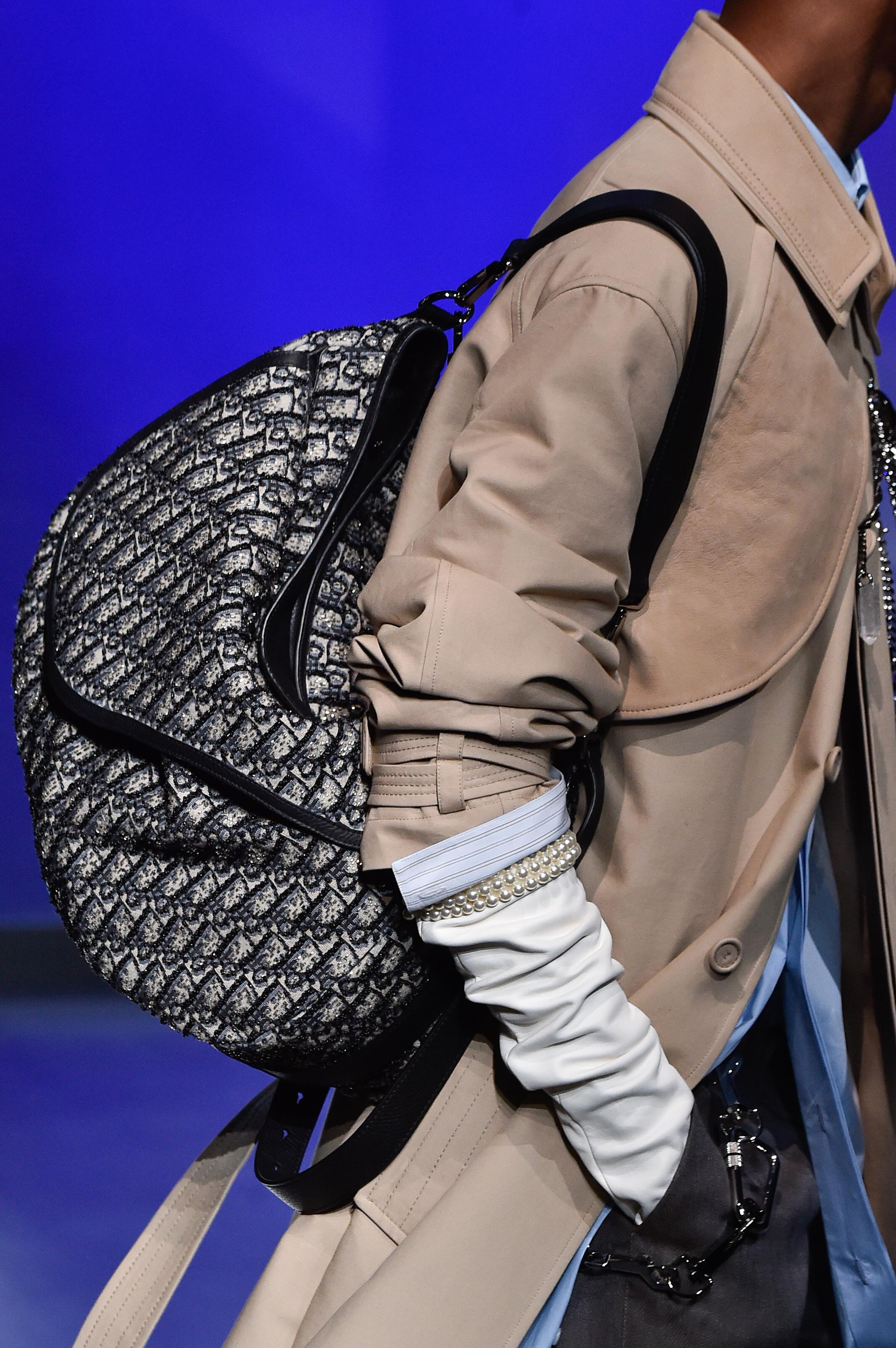 Dior Paris Fashion Week FW 2020 menswear