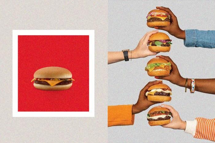 當 McDonald's 漢堡存放了 20 年,打開後的模樣卻依舊「完好如初」?