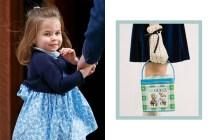 Gucci 預告這款裙子將成下個潮流!靈感可是來自夏洛特公主?
