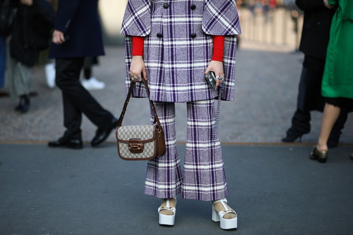 復古魅力勢不可擋!這款 Gucci 手袋絕對是 2020 年備受矚目的 It Bag