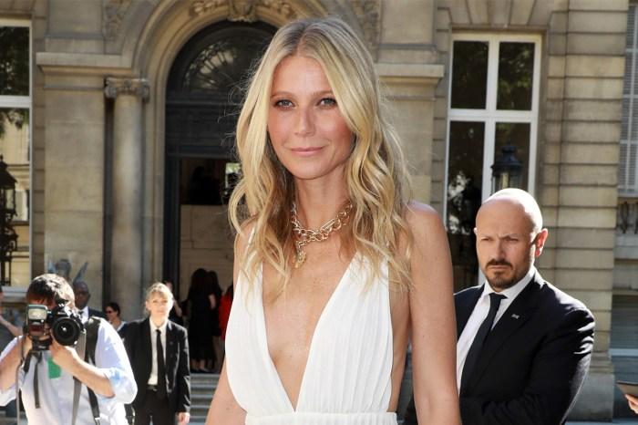 「演戲時覺得筋疲力盡。」曾勇奪影后,為何 Gwyneth Paltrow 淡出影壇?