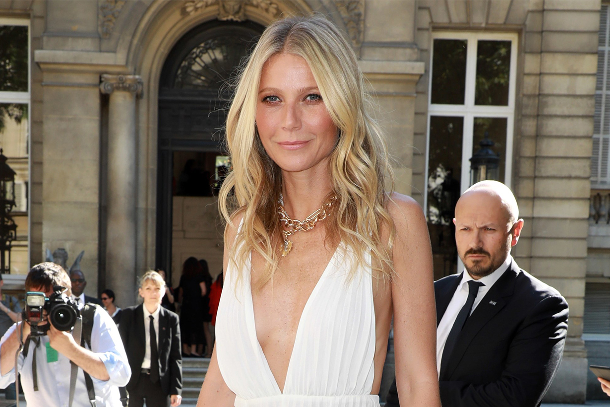Gwyneth Paltrow Gets Real About Why She Quit Acting for Good