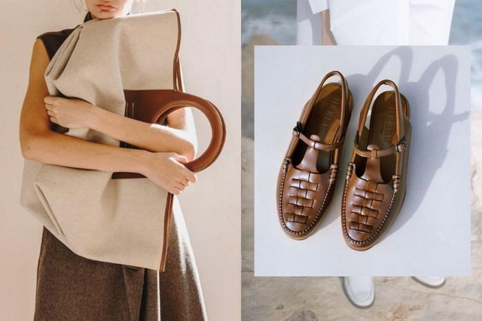 西班牙工藝打造的經典款,想買高質的皮革製品必須關注這間店!