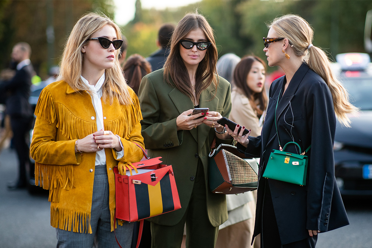 Hermès Leathers Introduction