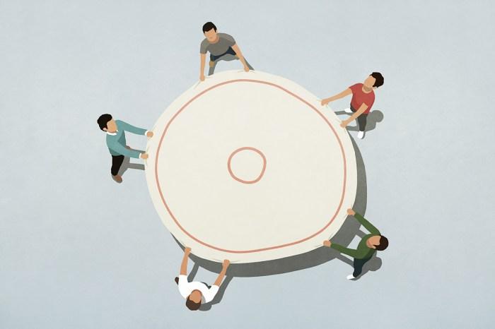 辦公室生存之道:比起升職,學懂了橫向管理更重要!