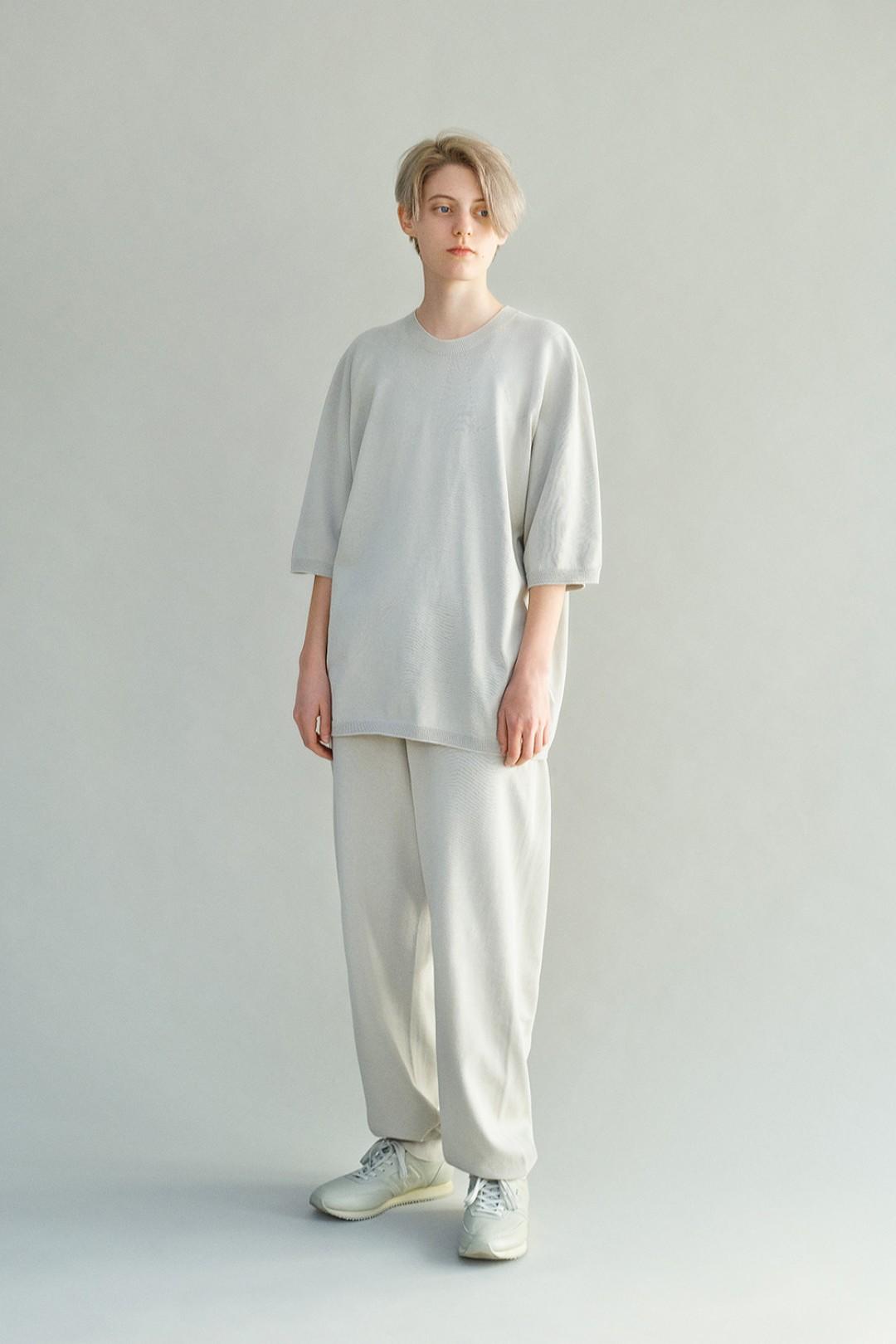 auralee new balance comp100 sneaker apparel collaboration spring summer 2020