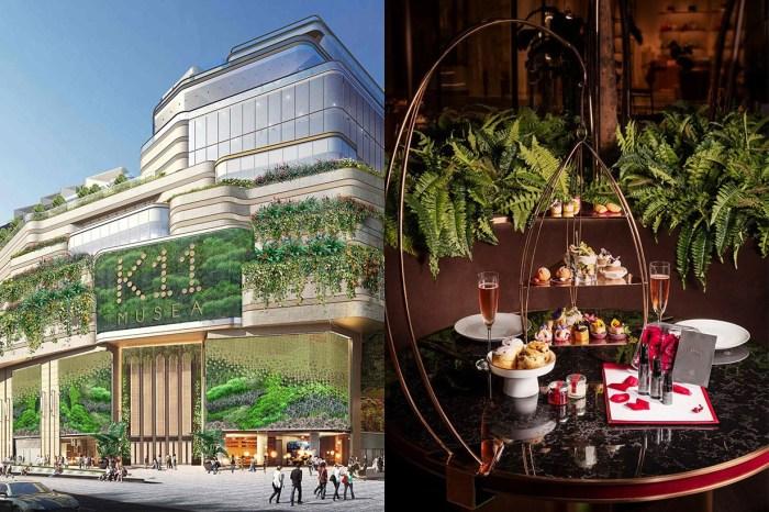 想尋回旅程中的味覺記憶?K11 MUSEA 逾 65 間餐廳,重新定義食藝體驗!