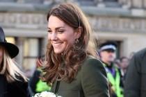 凱特也太懂為王室省錢!HK$199 的 Zara 連身裙,怎樣穿出王妃風範?