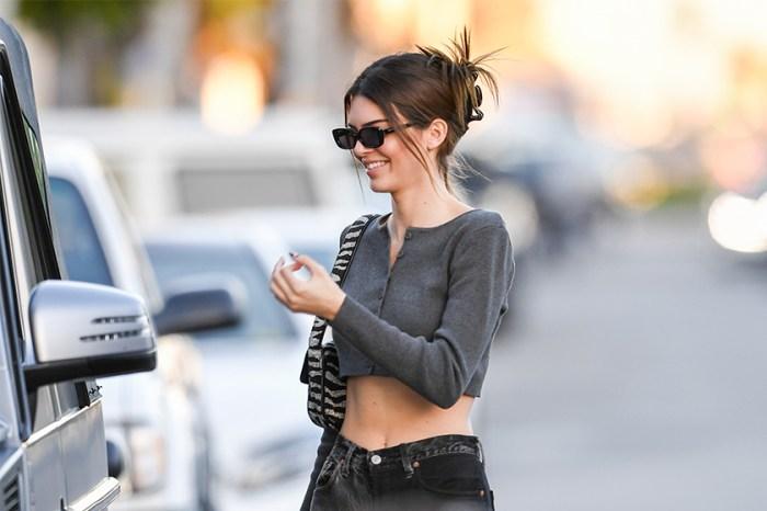 下一個 IT Bag:Kendall Jenner 這個手袋不用 HK$2000,任何造型都能配搭得到!