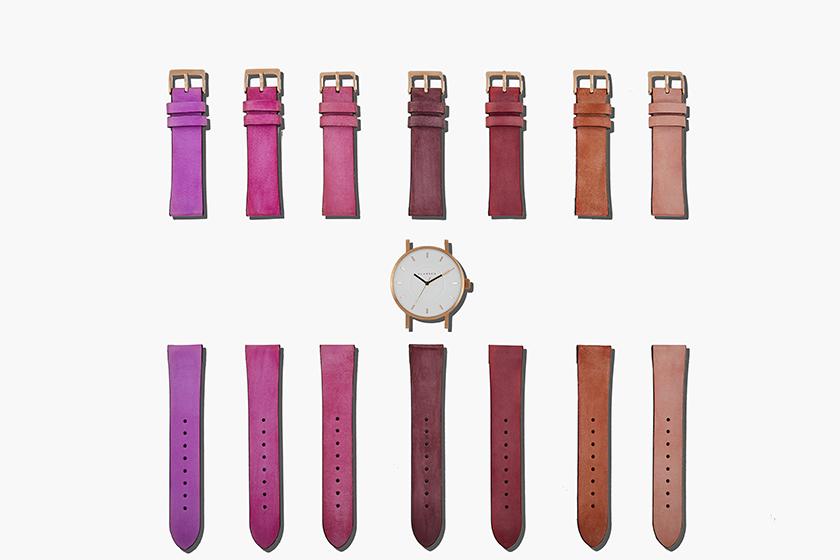 Image of 2020 白色情人節回禮提案:打造情侶專屬色系,以手錶彰顯個人風格!