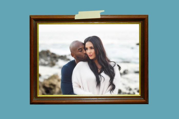 相愛 20 年:多得這個女生一直的支持和原諒,Kobe Bryant 才能在球場上全力衝刺稱王!