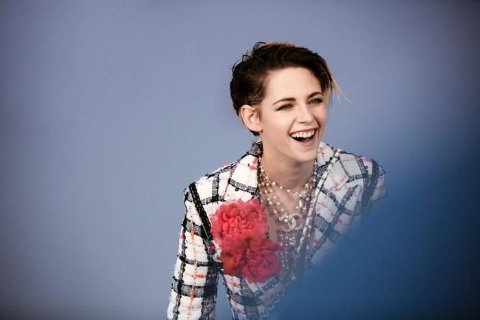 無時無刻都忠於自己!Kristen Stewart 的隨心率性是新生代女生的模範