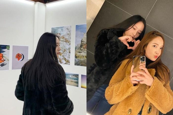 認識 Krystal 也愛的北歐品牌:靠著簡約的設計,這些毛絨大衣快速崛起中!