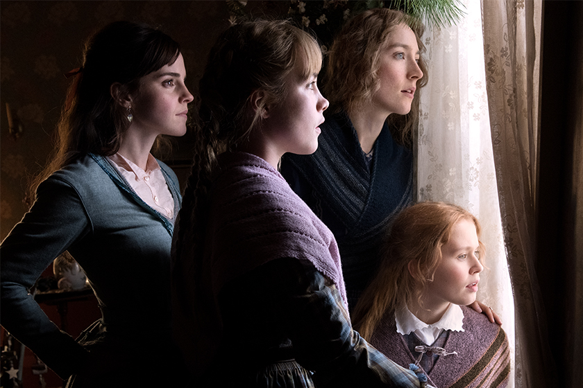 little women movie quotes
