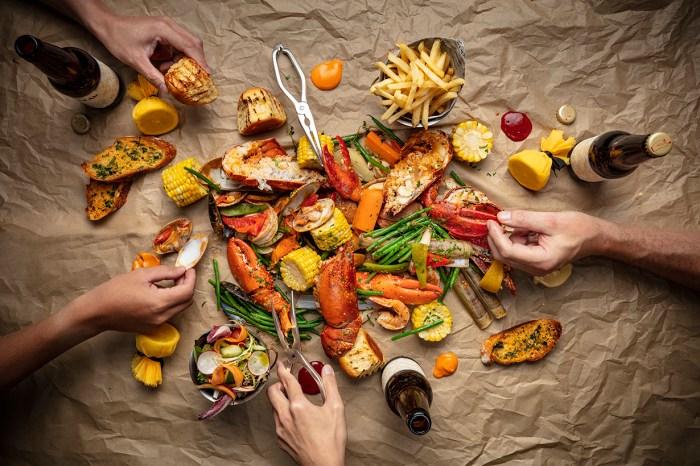 先將你的減肥計劃延後!為你推介 3 個滿足度 100 分的早午餐