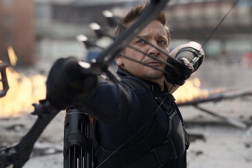 marvel Hawkeye Series Rumored Delay Jeremy Renner