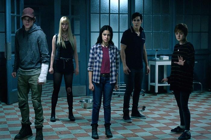 最一波三折的超級英雄電影:相隔兩年,變種人系列《The New Mutants》終於來了!