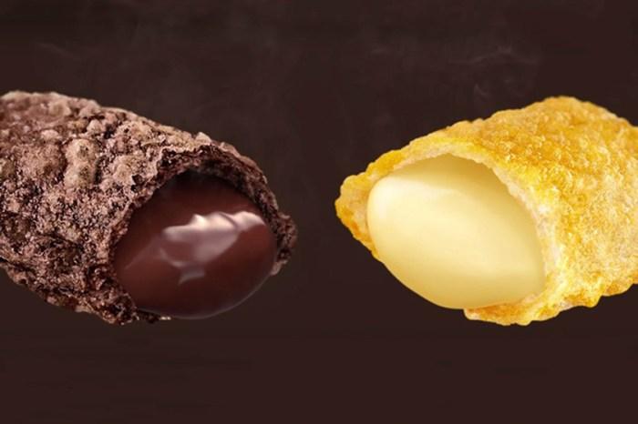 未上市就轟動:日本 McDonald 推出全新「色色的奶油批」引起熱話!