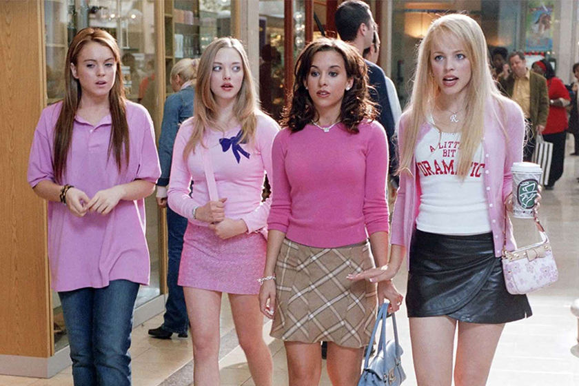 mean girls is getting a remake musical