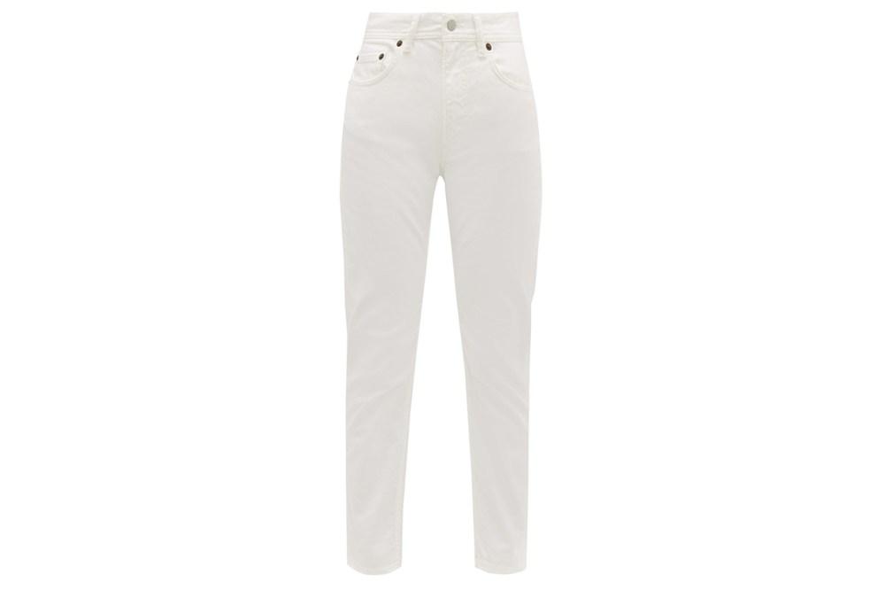 Melk Straight-leg Jeans