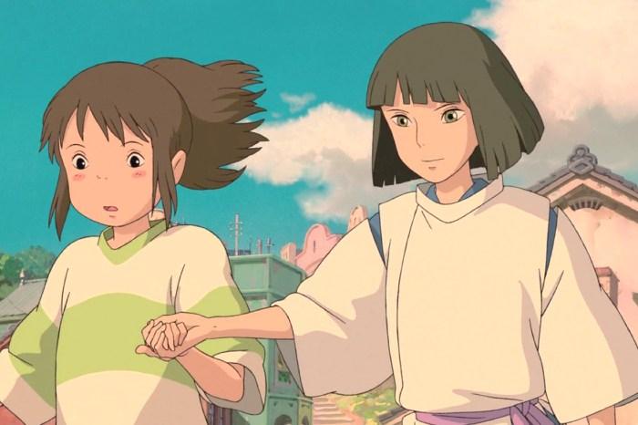 讓宮崎駿帶你去旅行:這 5 個地方就是動畫場景的靈感來源!