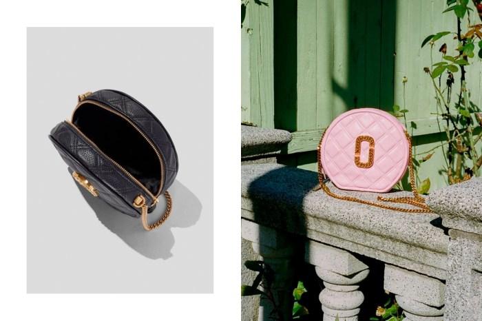 繼相機包之後的話題 It Bag:Marc Jacobs 最新小圓包,或許能讓小資女動心!
