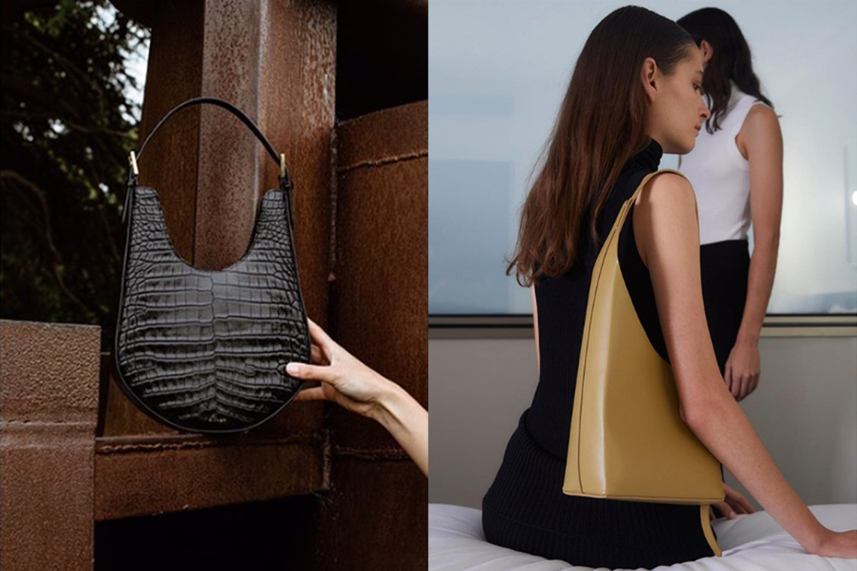 5 New Handbag Brands You Should Know in 2020