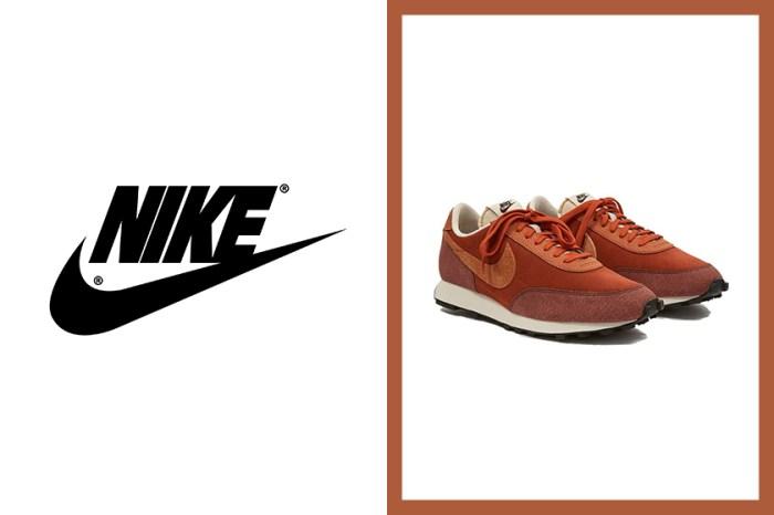 不能錯過的大地色系球鞋!Nike 這雙全新配色球鞋復古感太強了!