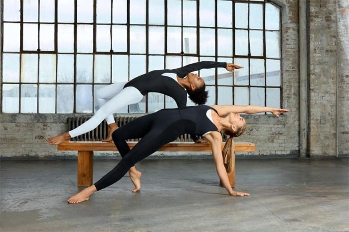 彈性無限制!Nike 推出瑜珈專屬的「Infinalon」運動服系列!